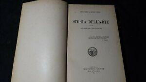 Natali, Vitelli :  Storia dell'arte.  Edit Roux e Viarengo, 1903