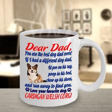 Cardigan Welsh Corgi Dog,Cardigan,Cwc,Cardi,Ca rdigan Welsh Corgi,Coffee Cup,Mugs