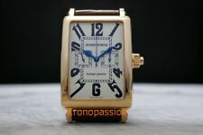 Roger Dubuis Much More Chronograph Monopusher 18K Rose Gold Limited Edition