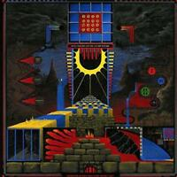 King Gizzard And The Lizard Wizard - Polygondwanaland (NEW VINYL LP)