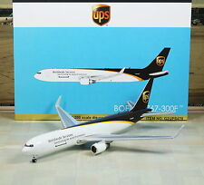 "Gemini Jets ups ""New Color"" Boeing B767-300W 1/200"