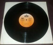 """Gennie Pepper Jah Heal I & I 12"""" Give Me the Weed Jigsy King Roof VPRD-5504 vg+"""