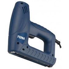 Ferm Electric Tacker Nail Gun Staple Pinner 8-16mm