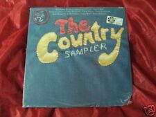 The Country Sampler Various SRD 50 NEW