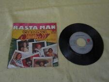 "Saragossa Band - Rasta Man - Destiny - Single 7"""