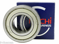 5203ZZ Nachi Angular Contact 17x40x17.5 17mm/40mm/17.5mm 5203Z Row Ball Bearings