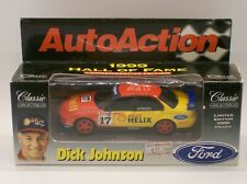 Classic 2017-2 Dick Johnson #17 Shell Helix EL Falcon 1999 Hall Of Fame 1:43