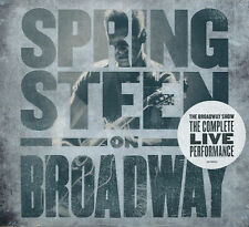 Bruce Springsteen - On Broadway [New & Sealed]  2 CD