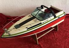 RC Motorboot Robbe Cascade Nr. 1043 Selten