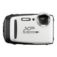 Cámara Digital Fujifilm FinePix XP130 16.4MP Blanc Full-HD Wi-fi Bluetooth