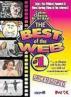 Best of the Web Vol. 1 DVD - RARE