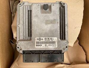 04 05 2004 2005 Volkswagen Passat TDI Engine Control Unit ECM OEM # 038906016L