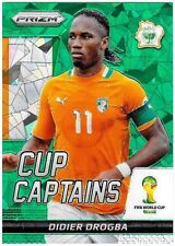2014 World Cup Football Cards