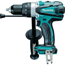 Makita DHP458Z 18V Heavy Duty Hammer Driver Drill