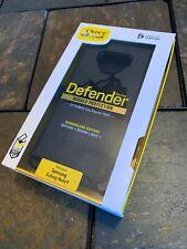 OtterBox Defender Series Case - Samsung Galaxy Note 9 - Black *NEW / FREE SHIP*