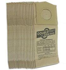 Dust Bags for Dirt Devil Handy Zip Handheld Vacuum Cleaner hoover  (20 Pack)