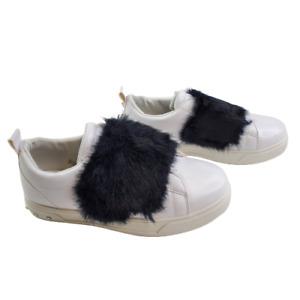 G. N. D Women's Shoes Sz 5/8/9 White/Black Classic School Running Shoe New