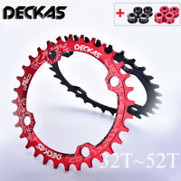 DECKAS 32-52t MTB Bike 104bcd Narrow Wide Chainring 8-11 Speed for Shimano SRAM
