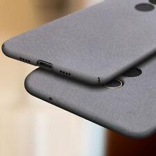 For Xiaomi Mi Mix 3/2S Max 3/2 Ultra Slim Sandstone Hard PC Back Case Cover