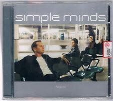 SIMPLE MINDS NEAPOLIS   CD F.C. SIGILLATO!!!