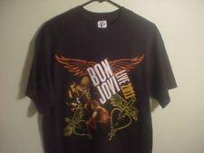 Bon Jovi Live 2011 Concert Tour Shirt Adult Small Brand New