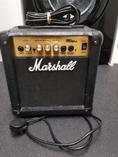 Marshall amp MG series 10CD 40Watt