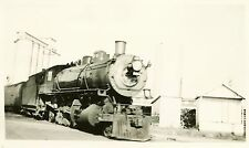 7G254 RP 1930s/40s? NORTHERN PACIFIC RAILROAD ENGINE #1954? SPEED SHOT