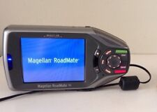 Magellan RoadMate 700 3-Inch Display Portable Gps Navigator - Tested -Excellent