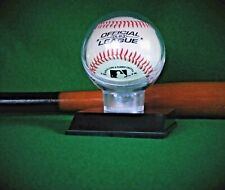 Baseball Home Run Ball Holder Forever Keepsake Personalized