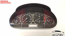 BMW 3er e46 320d compteur de vitesse compteur de vitesse Combi instrument 6901923