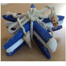 Starfish Bundle Decoration - Starfish Ornament - Nautical Theme - Bathroom Decor