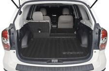 2014-2018 Subaru Forester Rear Back Seat Cover Protector NEW J501SSG400 Genuine