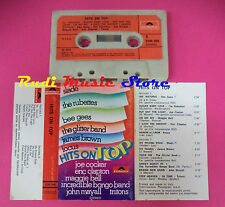 MC HITS ON TOP compilation 1974 BEE GEES JAMES BROWN CLAPTON no cd lp dvd vhs