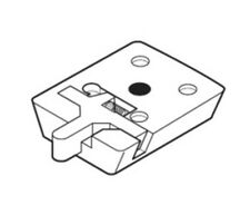 Cateye, Adapter Plate for Holder h-24 5338596, fa003527044