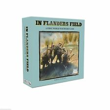 In Flanders Field Board Game - Made in conjunction with the Imperial War Museum