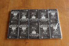 Cypress Hill - Cassete Promo Sealed Job Lot 10 Pieces / Iv Album interview