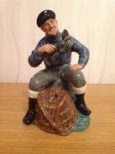 ROYAL DOULTON 'The Lobster Man' HN 2317, Mint Condition