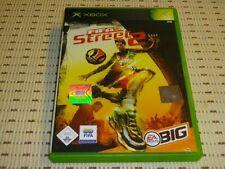 Fifa Street 2 für XBOX *OVP*
