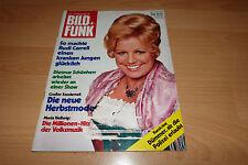 Bild und Funk Nr.34/1976  Maria Hellwig
