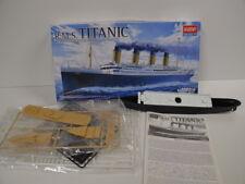 Academia 14402 - R.M.S. Titanic Kit 1:700