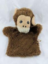 """Princess Soft Toy Chimp Monkey Puppet Plush 11"""" Stuffed Animal"""