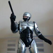 Hot Toys Robocop Diecast 1/6 Figure
