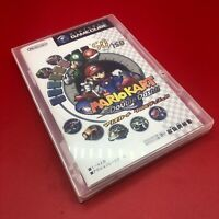 Mario Kart Double Dash Gamecube  Used Tested and Work Japan Import