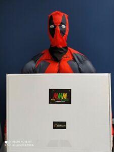 Funko Mystery Box 8 T-Shirts, 3 Pops + 10 Items, Marvel, DC, Comic Con Pop Vinyl
