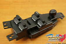 1998-2006 Chrysler Sebring Dodge Left Master Power Window Switch Mopar OEM
