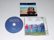 CD  Hubert von Goisern - Inexil  12.Tracks  1998  25