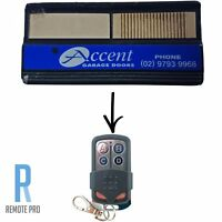 NEW CAD603 Compatible Garage/Gate Remote 062171/4332EBD 433.92Mhz BND B&D Accent