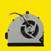 CPU Cooling Fan For Asus K53 K53S K53E A53S X53S K53SD K53SJ K53SC UDQF2JA02DAS