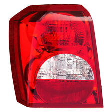 New Replacement Taillight Lamp Assembly LH / FOR 2008-2011 DODGE CALIBER