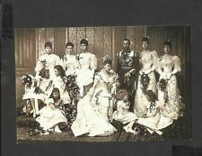 Nostalgia Postcard Royal Wedding-Duke of York-Princess Mary of Teck-1893